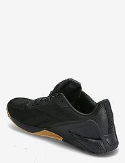 Reebok Performance - Reebok Nano X1 - training schoenen - black/nghblk/rbkg01 - 2