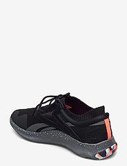Reebok Performance - Reebok HIIT TR - training shoes - cblack/trugr7/ornflr - 2