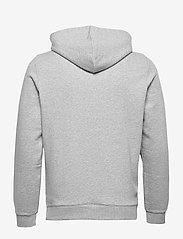 Reebok Performance - Identity Hoodie - hoodies - mgreyh - 2