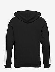 Reebok Performance - Training Essentials Linear Logo Hoodie - hoodies - black - 2