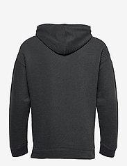 Reebok Performance - Training Essentials Mélange Hoodie - hoodies - black - 2