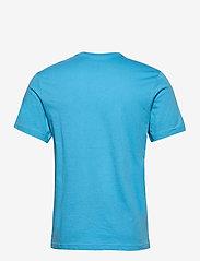 Reebok Performance - Graphic Series Linear Logo T-Shirt - t-shirts - radaqu - 2