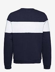 Reebok Performance - Training Essentials Linear Logo Crew Sweatshirt - sweaters - vecnav - 2