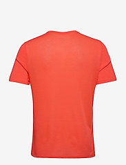 Reebok Performance - Workout Ready Supremium Graphic T-Shirt - t-shirts - dynred - 2