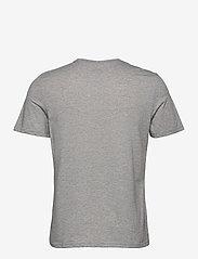 Reebok Performance - Speedwick Move T-Shirt - t-shirts - mgreyh - 2