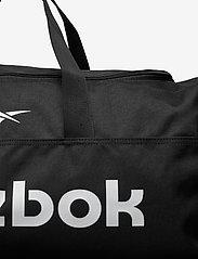 Reebok Performance - ACT CORE LL M GRIP - gymtassen - black/black - 3