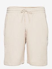 Reebok Performance - RI Fleece SHORT - casual shorts - stucco - 1