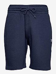 Reebok Performance - RI Fleece SHORT - casual shorts - vecnav - 0