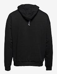 Reebok Performance - MYT OTH Hoodie - hoodies - black - 2