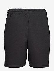 Reebok Performance - RI Fleece SHORT - casual shorts - black - 2