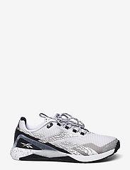 Reebok Performance - NANO X1 TR ADVENTURE - training schoenen - ftwwht/cblack/ftwwht - 1