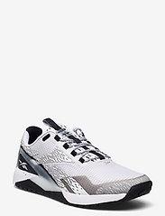 Reebok Performance - NANO X1 TR ADVENTURE - training schoenen - ftwwht/cblack/ftwwht - 0