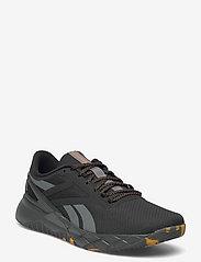 Reebok Performance - NANOFLEX TR - training schoenen - cblack/cdgry6/cdgry7 - 0