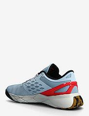 Reebok Performance - NANOFLEX TR - training schoenen - gabgry/cblack/neoche - 2