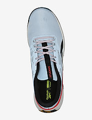 Reebok Performance - NANOFLEX TR - training schoenen - gabgry/cblack/neoche - 3