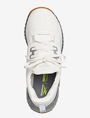 Reebok Performance - FLASHFILM TRAIN 2.0 - training schoenen - chalk/pugry2/silvmt - 3