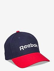 Reebok Performance - ACT CORE LL CAP - petten - vecnav - 0