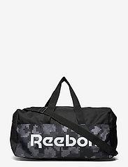 Reebok Performance - ACT CORE GR M GRIP - træningstasker - black - 0