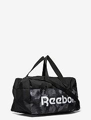 Reebok Performance - ACT CORE GR M GRIP - træningstasker - black - 2