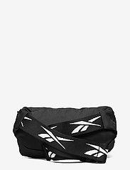Reebok Performance - MYT WAISTBAG - nieuwe mode - black - 1