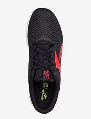 Reebok Performance - FLEXAGON ENERGY TR 3.0 - training schoenen - cblack/vecred/ftwwht - 3