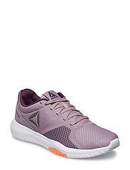 REEBOK FLEXAGON FORCE - LILAC/WHT/VIOLET/GUAV