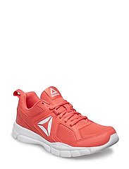 REEBOK 3D FUSION TR - BRIGHT ROSE/WHITE/SIL
