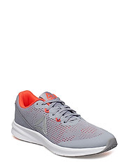 REEBOK RUNNER 3.0 - COOL SHADOW/RED/WHT/S