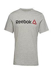 QQR- Reebok Linear Read - MGREYH