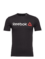 QQR- Reebok Linear Read - BLACK