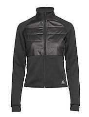 OS THERMO DP PRIMALOFT - BLACK