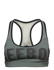 Reebok Hero Brand Read - CHLGRN