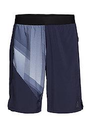 Speedwick Speed Short Shorts Casual Blå REEBOK