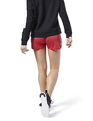 Reebok Performance - WOR EASY SHORT - training shorts - rebred - 3