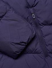 Reebok Performance - CN W LT DOWN JKT1 - down jackets - midink/black - 7