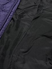 Reebok Performance - CN W LT DOWN JKT1 - down jackets - midink/black - 8