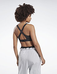Reebok Performance - S Hero Power - sort bras:high - black - 5