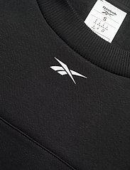 Reebok Performance - WOR MYT Crew - sweatshirts - black - 3