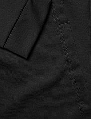 Reebok Performance - WOR DBLKNT QZ - sweaters - black - 5
