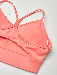 Reebok Performance - Workout Ready Sports Bra W - sportbeh''s: low - twicor - 5