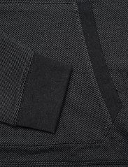 Reebok Performance - Training Essentials Mélange Hoodie - hoodies - black - 4