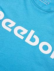 Reebok Performance - Graphic Series Linear Logo T-Shirt - t-shirts - radaqu - 3