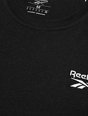 Reebok Performance - RI CLASSIC TEE - t-shirts - black - 3