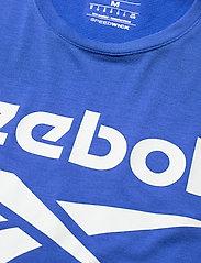 Reebok Performance - Workout Ready Supremium Graphic T-Shirt - t-shirts - coublu - 3
