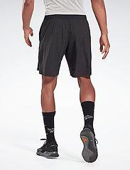 Reebok Performance - TS Epic Short - training korte broek - black - 5
