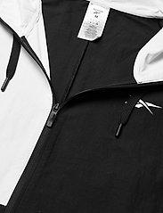 Reebok Performance - Woven Track Suit - dresy - black - 6