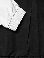 Reebok Performance - Woven Track Suit - dresy - black - 7