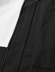 Reebok Performance - Woven Track Suit - dresy - black - 8