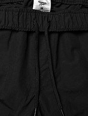 Reebok Performance - Woven Track Suit - dresy - black - 10