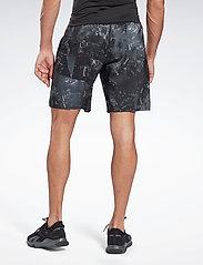 Reebok Performance - Epic Lightweight Shorts - casual shorts - black - 5